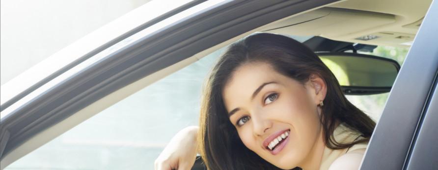 Que cheiro seu carro tem?