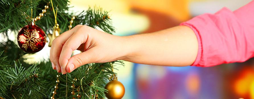 10 dicas para deixar sua casa em harmonia para o Natal