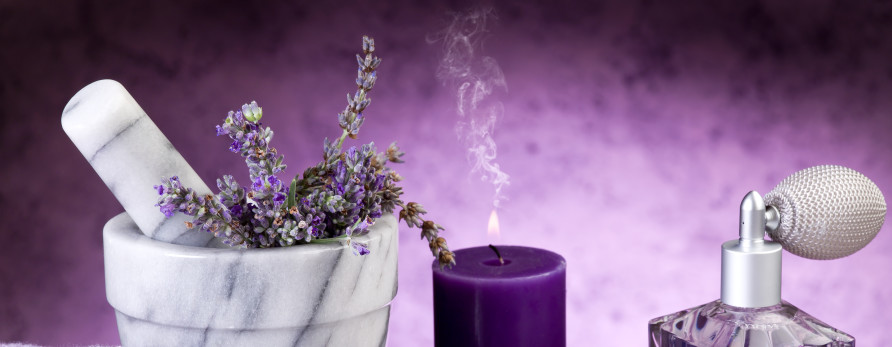 Aromas relaxantes para uma boa noite de sono
