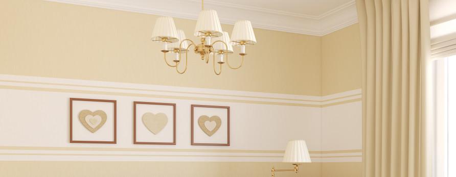 Inspire-se com estilos de decoração para o quarto do bebê