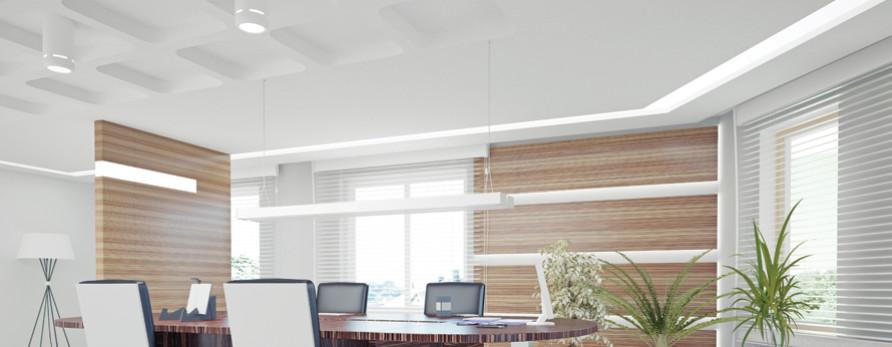 Como decorar o escritório para receber clientes
