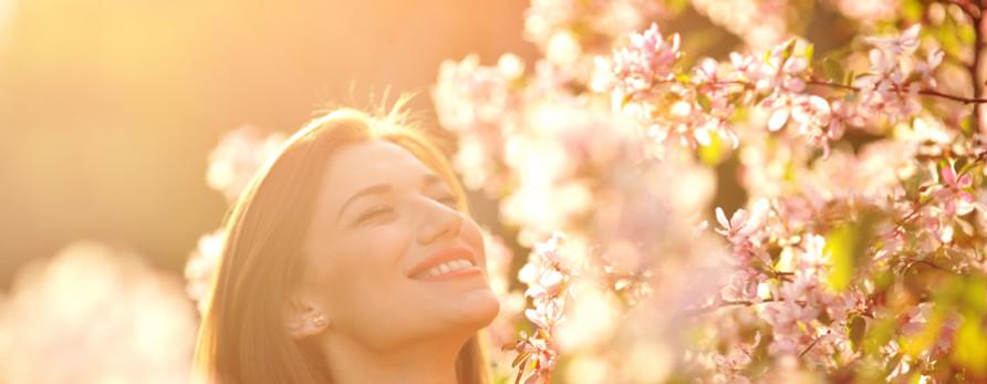 O poder do aroma em sua vida!
