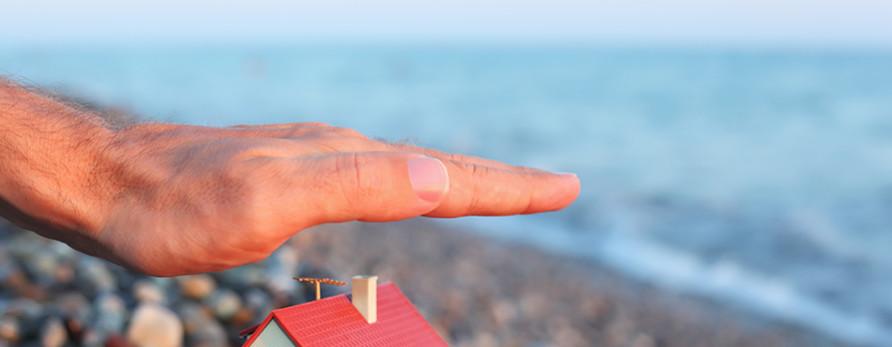 Cuidados ideais com sua casa no litoral