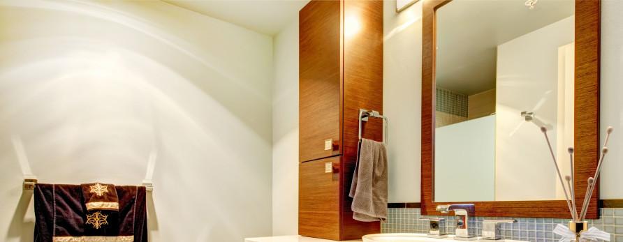 Deixe seu banheiro ainda mais agradável!