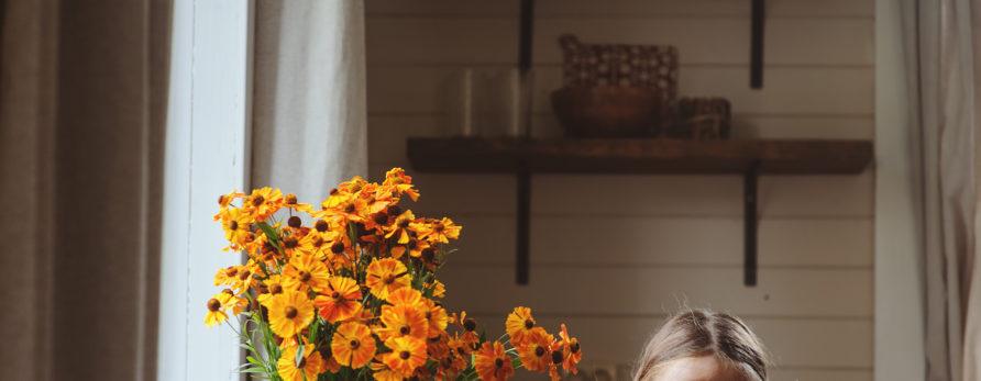 Casa mais aconchegante para o outono